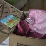 The unbearable lightness of packing
