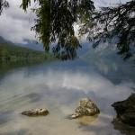 Unlocking the secrets of Lake Bohinj