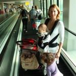 On Scary Mommy With 10 Signs You Are A Traveling Mom