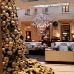 A Step Back in Time With Style. A review of the Palais Hansen Kempinski Vienna