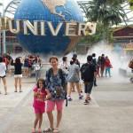Be a Kid at the Resorts World Sentosa