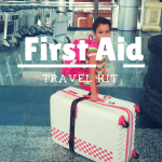 What's Essential in the First Aid Travel Kit?