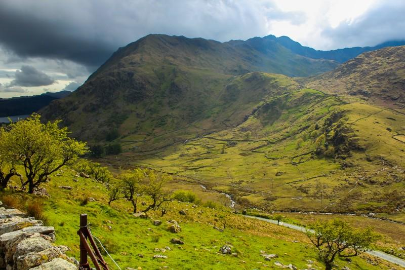 Snowdonia National Park