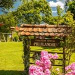 "A Haven for Families: A review of the Tourist Farm ""Pri Flandru"""