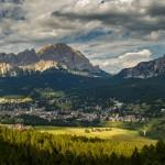 Photo Story: Braving the Dolomites