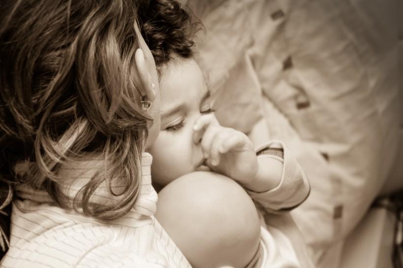 motherhood image
