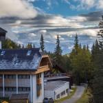 Welcome (to your dream) Home: A Review of the Hotel Falkensteiner Club Funimation Katschberg