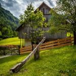 Pinxploring Slovenia
