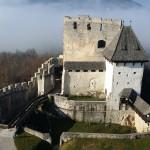 Old Castle Celje: Far From Disney Fairytale