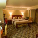 Coolkidz' Review: The Radisson Narita Hotel