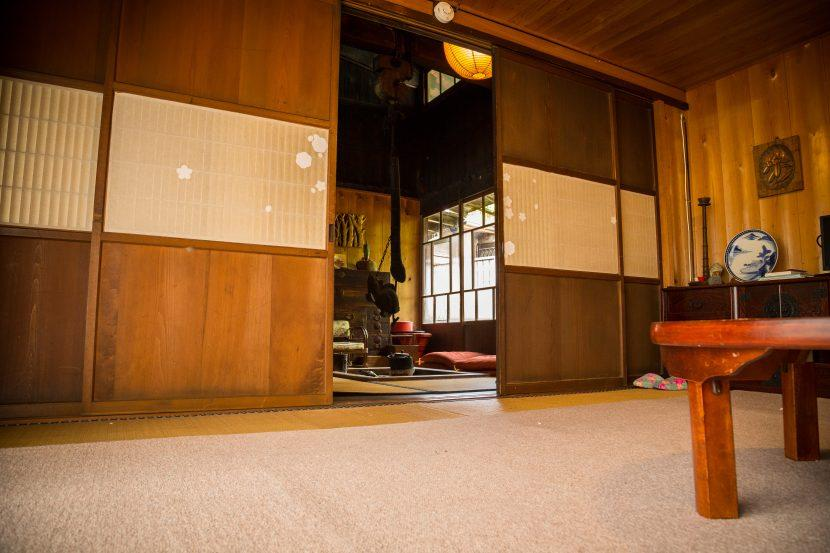 japanese traditional home