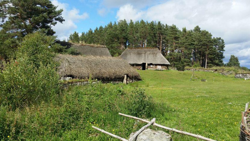 Highland Folk Museum