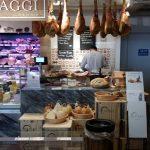 How Could We Resist Eataly Trieste