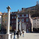 Kids' Guide to the Best of Ljubljana