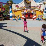 Mum vs Kidz: Tips for Visiting Gardaland with Kids