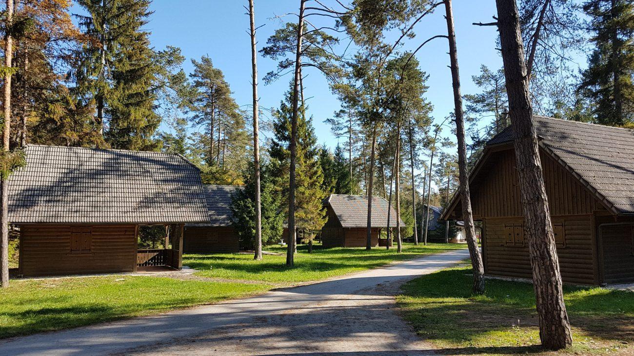 Camping Sobec