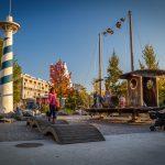 Best Playgrounds in Ljubljana